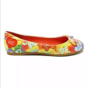 Care Bears Flats Shoes